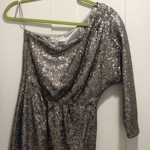Sequin Trina Turk dress